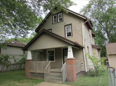 2825 S Main Street, Akron, OH 44319 - #: P1111DM