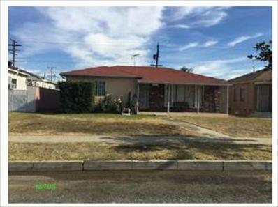 11506 Utah Avenue, South Gate, CA 90280 - #: P1114H7
