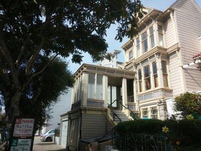 2614 Sacramento St, San Francisco, CA 94115 - #: P1118YM