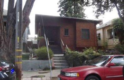 2703 Mathews Street, Berkeley, CA 94702 - #: P111A57