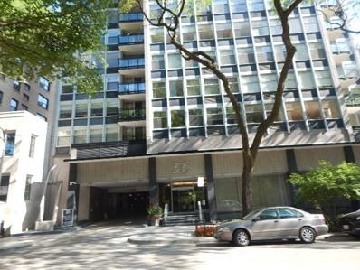 30 E Elm St 6E, Chicago, IL 60611 - #: P111A72