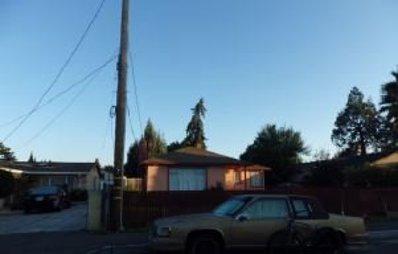 555 Bell Street, East Palo Alto, CA 94303 - #: P111ANN