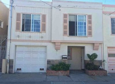 1339 46Th Avenue, San Francisco, CA 94122 - #: P111ANU