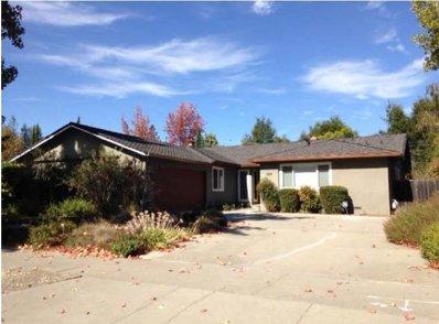 105 Westchester Drive, Los Gatos, CA 95032 - #: P111CAQ