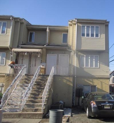 5111 Liberty Ave, North Bergen, NJ 07047 - #: P111CM5