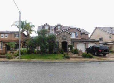 29374 Hacienda Ranch Ct, Santa Clarita, CA 91354 - #: P111DXV