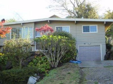 1714 29TH Avenue South, Seattle, WA 98144 - #: P111EHJ