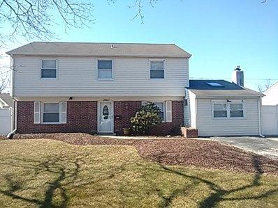 220 Somerset Dr, Willingboro, NJ 08046 - #: P111GGY