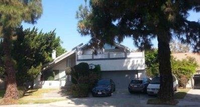 16811 Maurice Court, Cerritos, CA 90703 - #: P111GYT