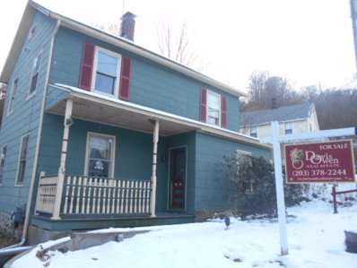 34 Melbourne Court, Naugatuck, CT 06770 - #: P111HYY