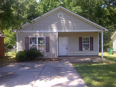 3828 Davis Avenue, Charlotte, NC 28208 - #: P111IU4