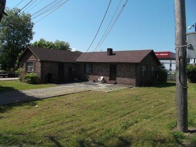 2027 South Cedar Avenue, South Pittsburg, TN 37380 - #: P111JKU