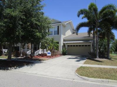 5603 Skimmer Drive, Apollo Beach, FL 33572 - #: P111KEN