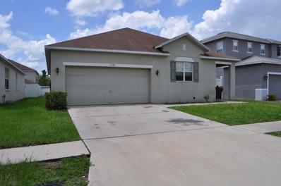 11180 Golden Silence Drive, Riverview, FL 33569 - #: P111KSJ