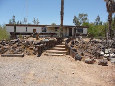 42628 La Posa Road, Bouse, AZ 85325 - #: P111LFX