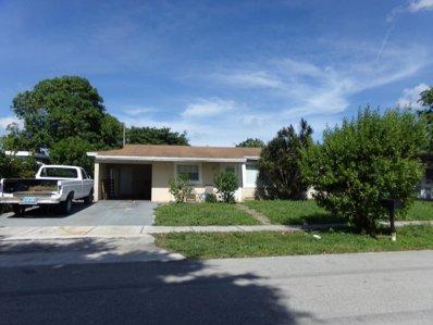 1572 Nw 32ND Ave, Lauderhill, FL 33311 - #: P111LOL