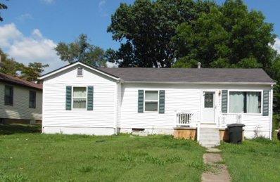 406 S Walnut St, Wentzville, MO 63385 - #: P111LZB