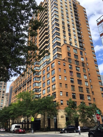 99 Battery Pl, New York, NY 10280 - #: P111M2P