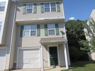 1414 Deep Gorge Court, Oxon Hill, MD 20745 - #: P111MQW