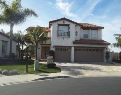 324 Via Promesa, San Clemente, CA 92673 - #: P111N5C