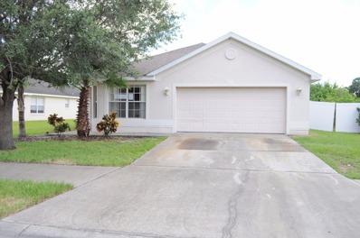 1524 Turtle Rock Drive, Lakeland, FL 33803 - #: P111NN7