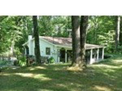 595 N Buffalo Hill Road, Martinsville, IN 46151 - #: P111O4I