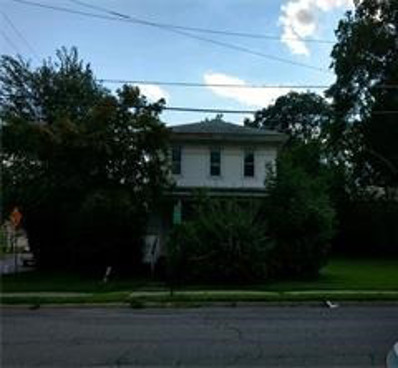 21 Maple Ave, Ellenville, NY 12428 - #: P111O4T