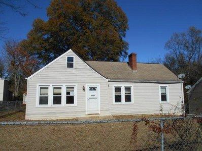 2375 E Sprague St, Winston Salem, NC 27101 - #: P111OM1