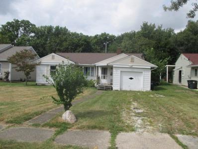 416 Crestview Ave, Akron, OH 44320 - #: P111P0E