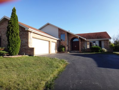 5125 190TH Pl, Country Club Hills, IL 60478 - #: P111P51