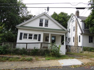 41 Clinton Ave, Waterbury, CT 06710 - #: P111PKG