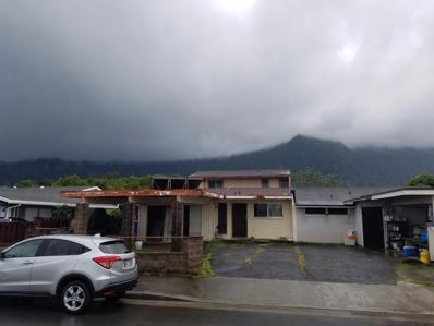 41-603 Inoaole St, Waimanalo, HI 96795 - #: P111PMD