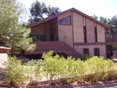 7721 Rueda Alcalde,, Pine Valley, CA 91962 - #: P111PPT