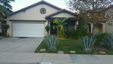 17187 Bronco Lane, Moreno Valley, CA 92555 - #: P111Q2K