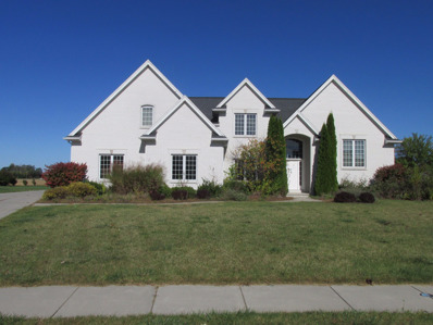 7944 Honeysuckle Ln, Maumee, OH 43537 - #: P111Q39
