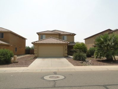 1605 West Central Avenue, Coolidge, AZ 85128 - #: P111QGC