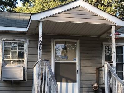 20 Fortner St, Greenville, SC 29611 - #: P111QJY