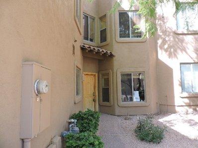 6540 E Redmont Drive 14, Mesa, AZ 85215 - #: P111QWG