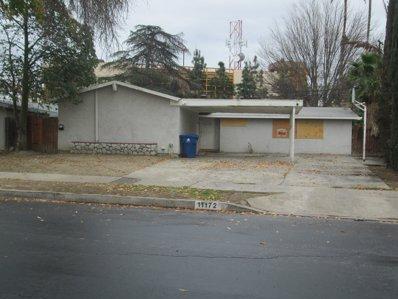 11172 Orion Ave, Mission Hills, CA 91345 - #: P111QXT