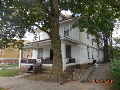 3644 Paseo, Kansas City, MO 64109 - #: P111R4N