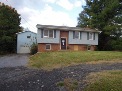 216 Porter Way, Charles Town, WV 25414 - #: P111R68
