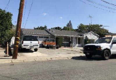354 Rosewood Ave, San Jose, CA 95117 - #: P111R6E