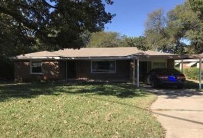 901 Sam Calloway Road, Fort Worth, TX 76114 - #: P111R8T