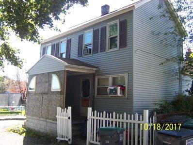 Rear 216 E Grant St, Mcadoo, PA 18237 - #: P111RB2
