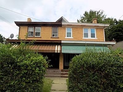 650 Tarragonna St, Pittsburgh, PA 15210 - #: P111RKG