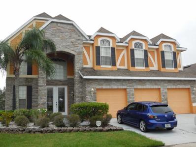 2104 Drive Way, Kissimmee, FL 34746 - #: P111ROP