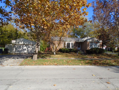 22346 Ridgeway Ave, Richton Park, IL 60471 - #: P111RRM