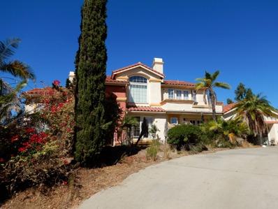 15428 Broad Oaks Road, El Cajon, CA 92021 - #: P111RRP