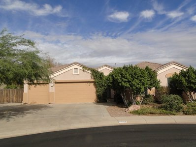 3562 East Harvard Court, Gilbert, AZ 85234 - #: P111S1D