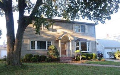 8 Parkwood Rd, Westbury, NY 11590 - #: P111S1Y